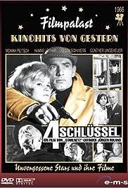 4 Schlüssel Poster