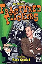 Image of Fractured Flickers