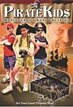 Pirate Kids: Blackbeard's Lost Treasure