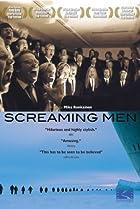 Image of Screaming Men