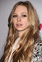 Image of Portia Doubleday