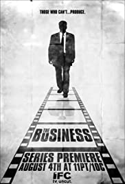 The Business Poster - TV Show Forum, Cast, Reviews