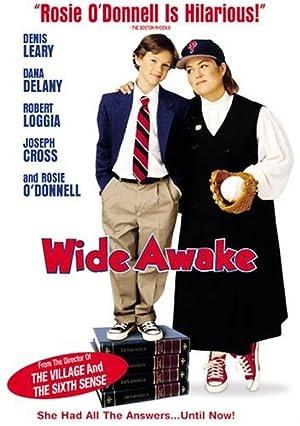 Wide Awake poster