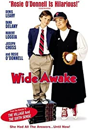 Wide Awake (1998) Poster - Movie Forum, Cast, Reviews
