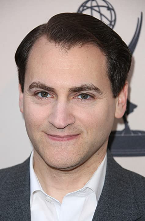 Michael Stuhlbarg at an event for Boardwalk Empire (2010)