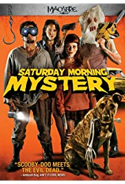 Watch Movie Saturday Morning Mystery (2012)