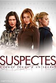 Suspectes Poster