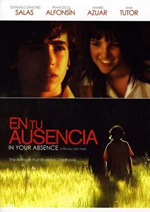 En tu ausencia 2008 UNCUT with English Subtitles 13