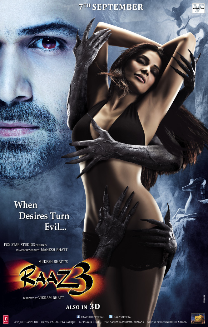 Image Raaz 3: The Third Dimension Watch Full Movie Free Online