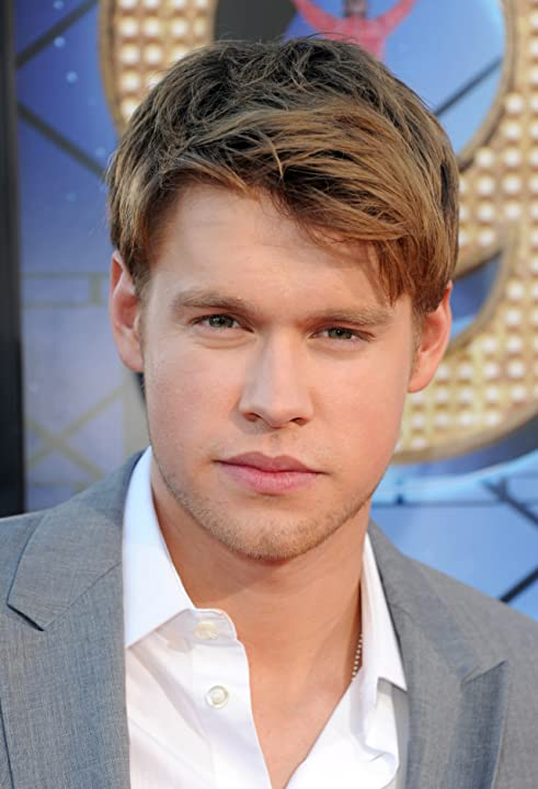 Chord Overstreet at Glee: The 3D Concert Movie (2011)