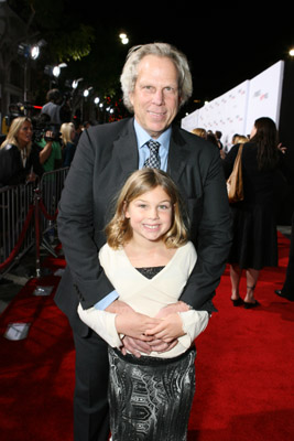 Steve Tisch at an event for The Pursuit of Happyness (2006)