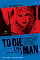 Image of To Die Like a Man
