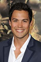 Image of Michael Copon