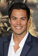 Michael Copon's primary photo