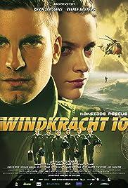 Windkracht 10: Koksijde Rescue Poster