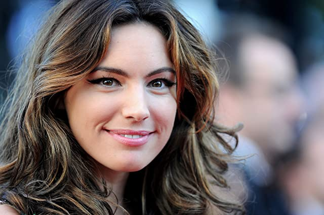 Kelly Brook at an event for Killing Them Softly (2012)