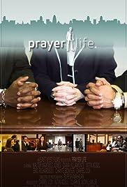 Prayer Life Poster