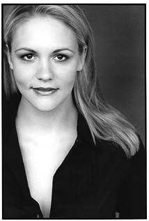 Annie Morgan Picture