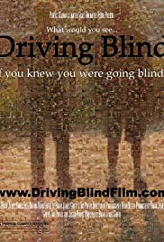 Driving Blind Poster
