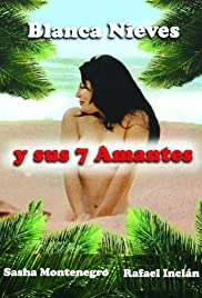 Blanca Nieves y sus 7 amantes Poster