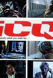 ICQ Poster