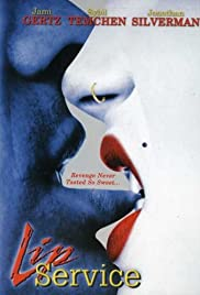 Lip Service (2001) Poster - Movie Forum, Cast, Reviews