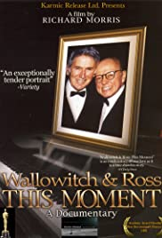 Wallowitch & Ross: This Moment Poster