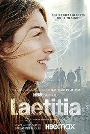 Laetitia poster