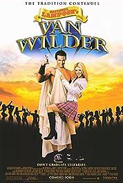National Lampoon's Van Wilder poster