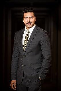 Jeyam Ravi Picture