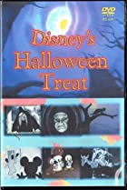 Image of Disney's Halloween Treat
