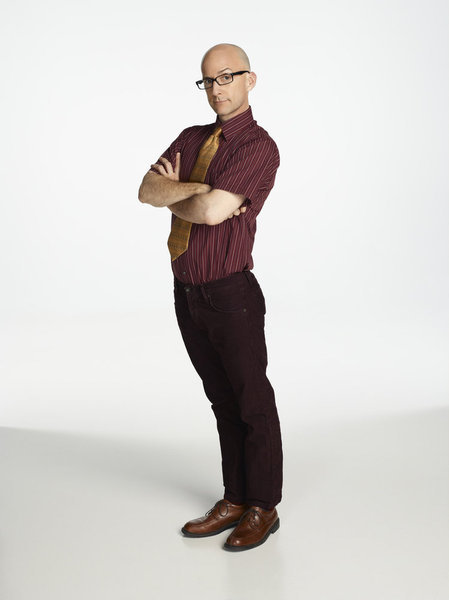 Jim Rash in Community (2009)