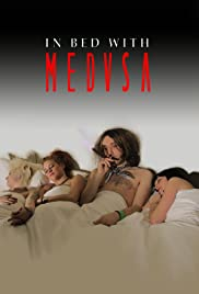 In Bed with Medusa Poster