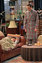 Image of The Big Bang Theory: The Roommate Transmogrification