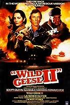 Image of Wild Geese II