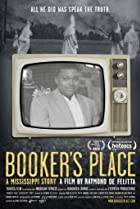 Image of Booker's Place: A Mississippi Story