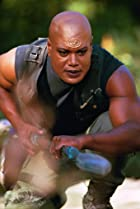 Image of Christopher Judge