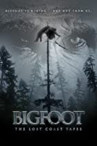 Image of Bigfoot: The Lost Coast Tapes