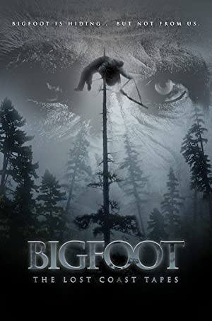 Bigfoot (2012) (Hindi) Download on Vidmate