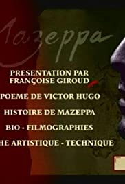 Mazeppa Poster