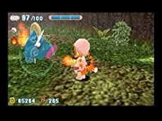 Gurumin: A Monstrous Adventure VG