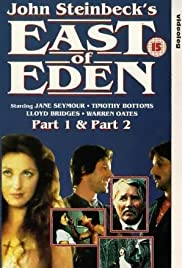 East of Eden Poster - TV Show Forum, Cast, Reviews