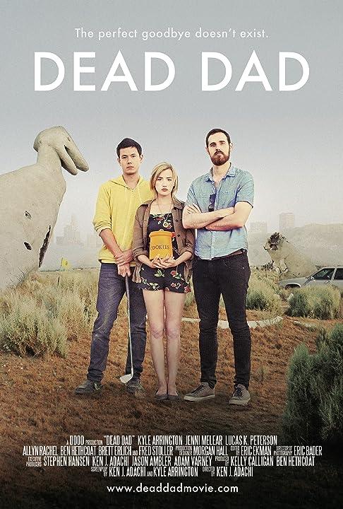 Dead Dad (2012)