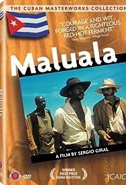 Maluala Poster