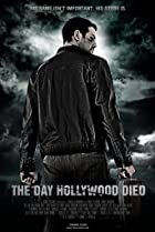 Image of The Day Hollywood Died