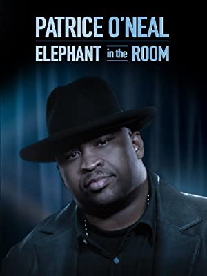 Patrice O'Neal – Elephant In The Room (2011)