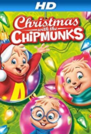 A Chipmunk Christmas (1981) Poster - TV Show Forum, Cast, Reviews