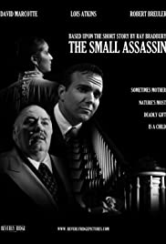 The Small Assassin Poster