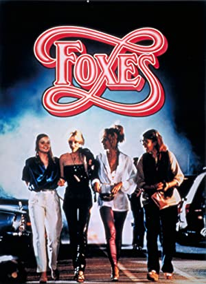 Foxes (1980) Download on Vidmate