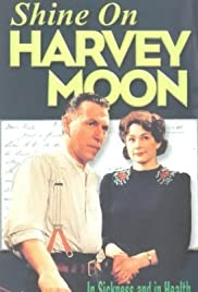 Shine on Harvey Moon Poster